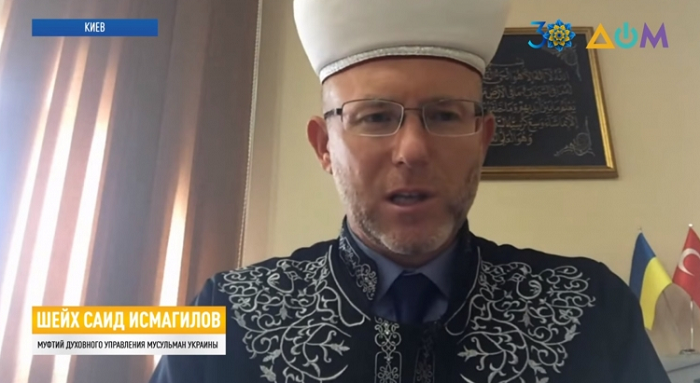 Український муфтій: Закони талібів в Афганістані мають лише частину спільного з шаріатом