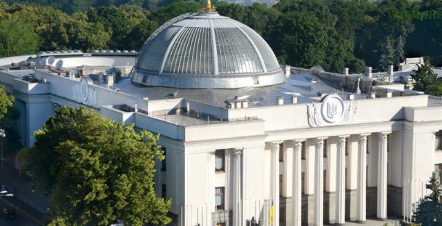 Депутати з УПЦ (МП) зареєстрували законопроєкт про скасування законів щодо назв релігійних організацій