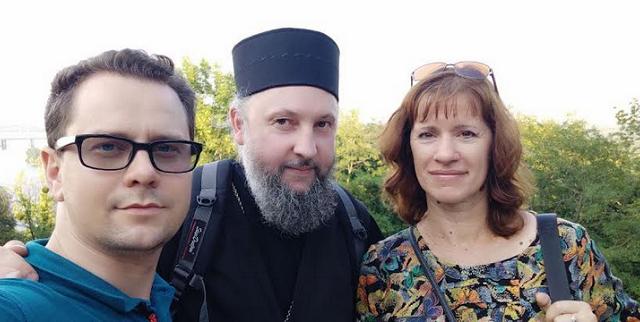 Ольга Шуміліна: «Шукаючи Березовського, можна було знайти Бортнянського»