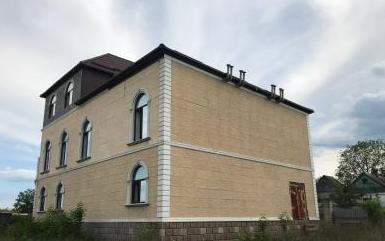 У мусульман Краматорська з'явилася власна будівля мечеті та культурний центр