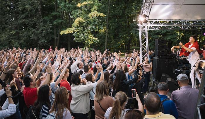 Офіційний представник Ватикану буде спікером на молодіжному фестивалі у Львові