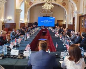 """В Києві відбувся форум """"30 років релігійної свободи"""""""