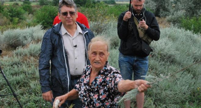 Український інститут вивчення Голокосту «Ткума» здійснив велику пошукову експедицію на Одещині