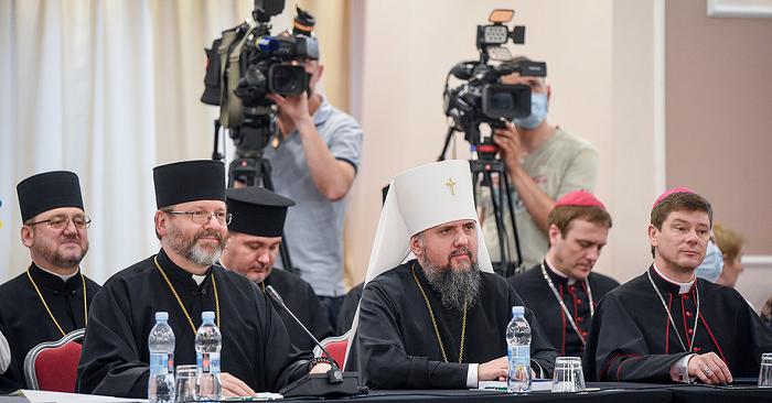 Церкви і релігійні організації України просять про спільну триденну молитву на захист традиційних сімейних цінностей