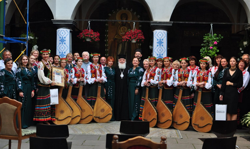 У Львові відбувся VIII фестиваль пісні «Богородице Діво, радуйся»