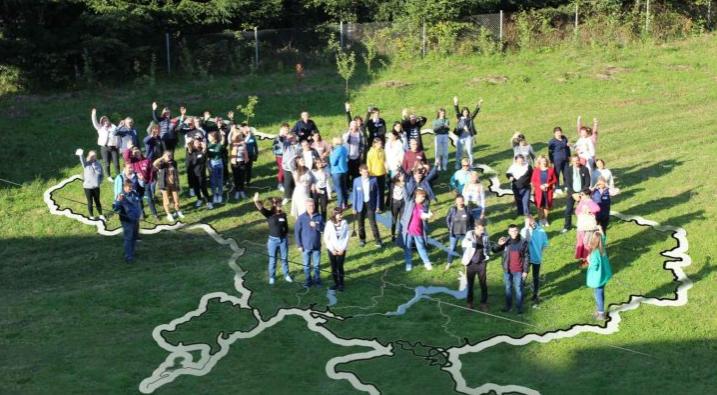 Римо-католики зібрали 70 учасників з 16 регіонів на проєктний хакатон в Івано-Франківській області
