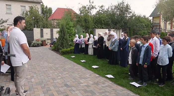 Під Києвом відкрили нову сучасну кримськотатарську школу  — для дітей всіх національностей і конфесій
