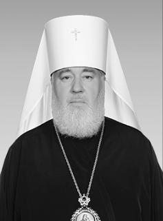Помер Рівненський митрополит УПЦ (МП)