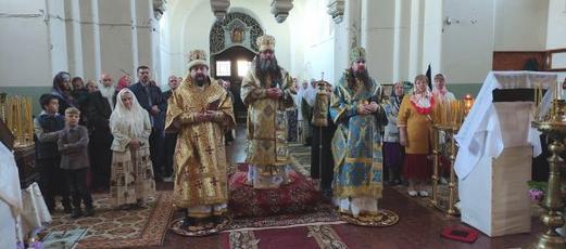 Митрополит з Румунії очолив свято старообрядців Буковини