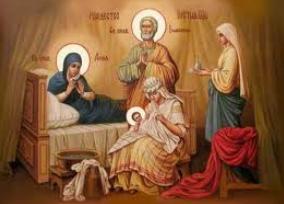 Православні та греко-католики святкують Різдво Богородиці