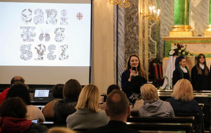 Католицька місія «Карітас-Спес Україна» святкує 25-річчя діяльності