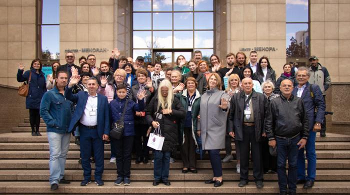 Вперше в Україні відбувся З