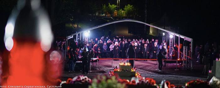 Церкви відзначають 80-річчя трагедії Бабиного Яру