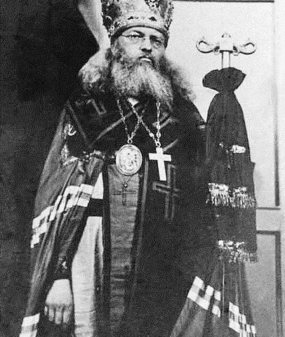 Лука Войно-Ясенецький: святий єпископ і хірург
