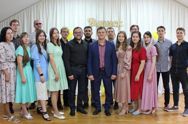 У Києві відбулася дев'ята Міжнародна місіонерська школа