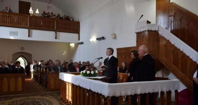 """Угорщина як """"материнська країна"""" допомагатиме реформатам Закарпаття"""