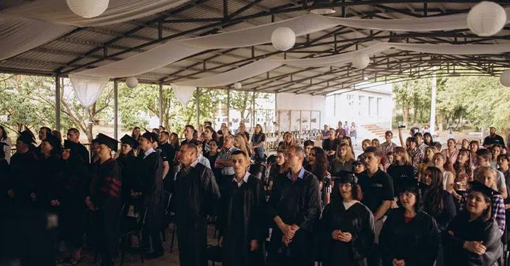 Таврійський християнський інститут – найкращий у рейтингу за ступенями ризику серед протестантських закладів освіти України