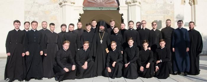 Хор УПЦ (МП) виступив на фестивалі православної культури в Австрії