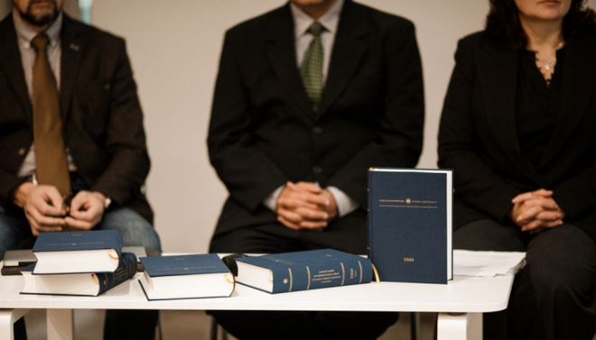 У Львові презентували перший том книги «Замойський провінційний собор Руської Унійної Церкви 1720 року»