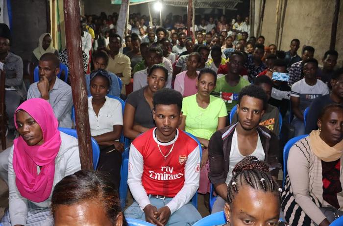 Українські місіонери проведуть другий євангелізаційний крусейд в Ефіопії