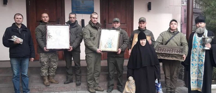 Хресна хода УПЦ (МП) дійшла до СІЗО і виправної колонії на Кіровоградщині